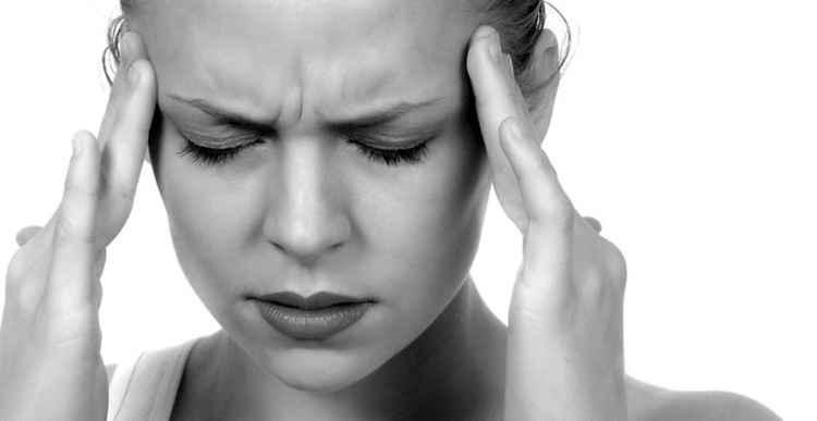 Плющ поможет от головной боли