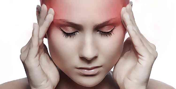 Алтей поможет избавиться от головной боли