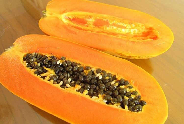 Узнайте, какие плоды получают из дынного дерева и где оно растет.