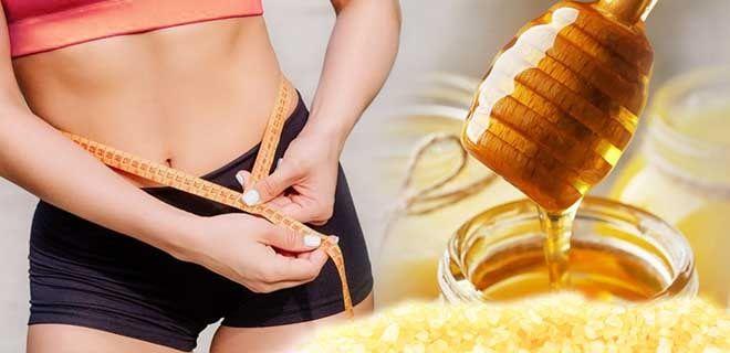 Хочу Похудеть С Медом. Сколько мёда можно есть при похудении?
