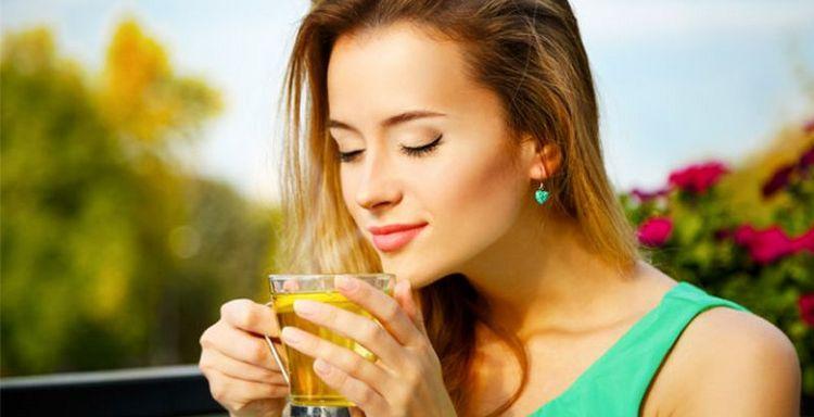 Узнайте также, в чем польза и вред зеленого чая с имбирем.