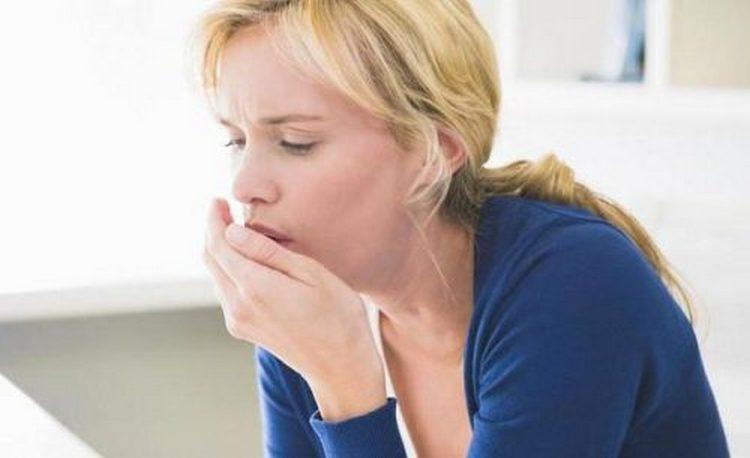 Среди наиболее частых показаний к применению исландского мха сильный кашель.