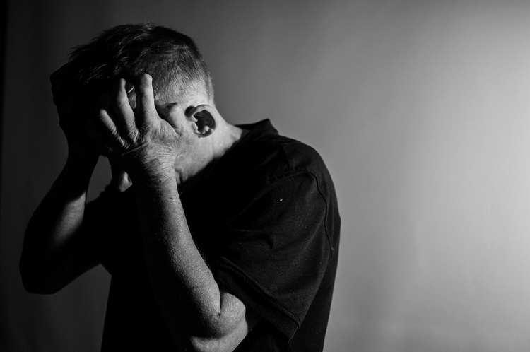 как лечить недержание мочи у мужчин