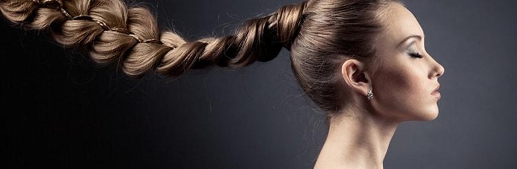 Волосы станут сильнее от ольхи