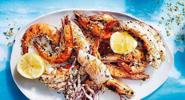 морепродукты при остеомиелите
