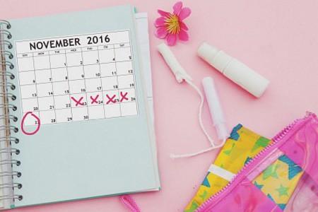 Календарь менструального цикла