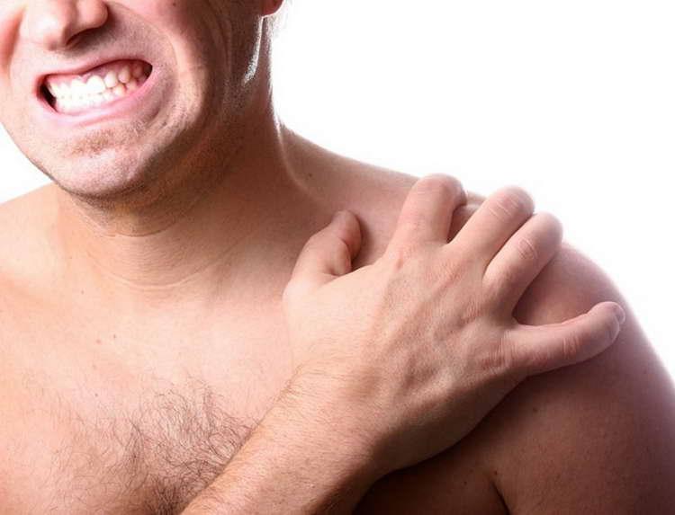 тендинит плечевого сустава симптомы