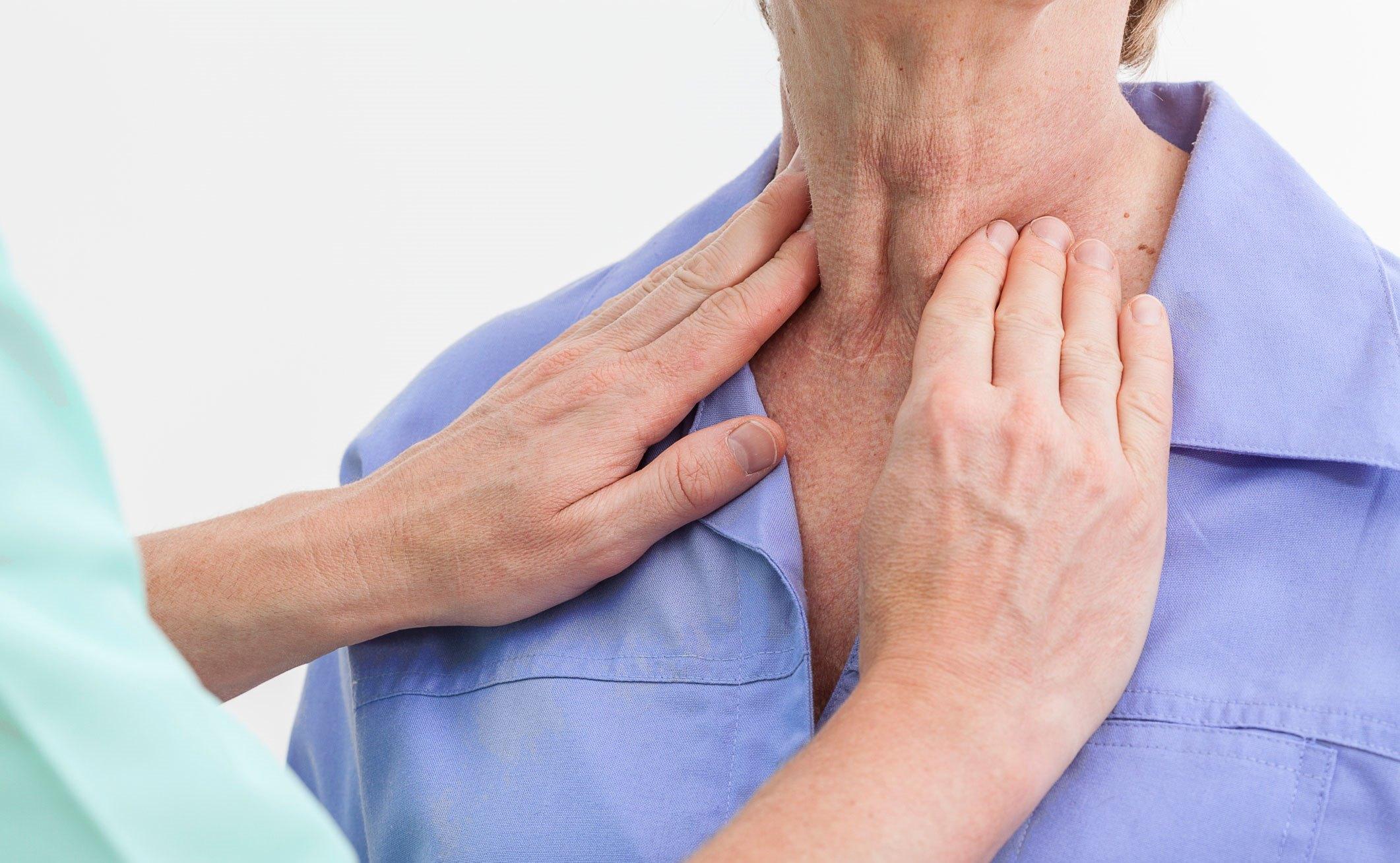 тиреотоксикоз симптомы у женщин лечение и питание