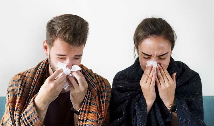 влажный кашель у взрослого лечение