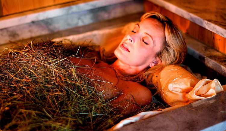 Травяная ванночка при полипах в кишечника