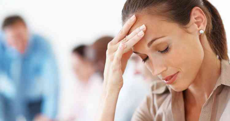 Ястребинка поможет от головной боли