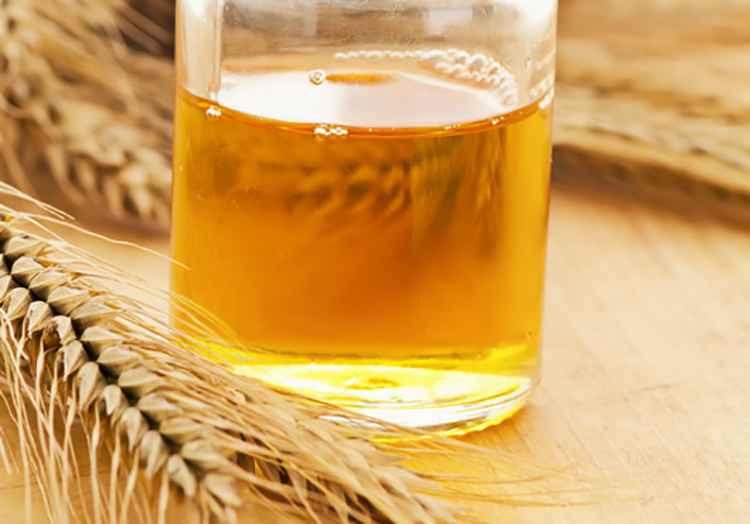 Пшеница польза масла зародишей