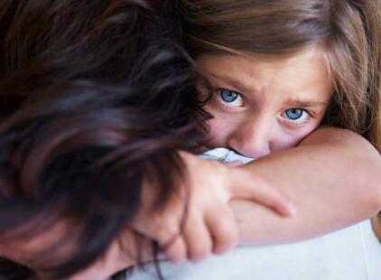 Ребенок боится операции