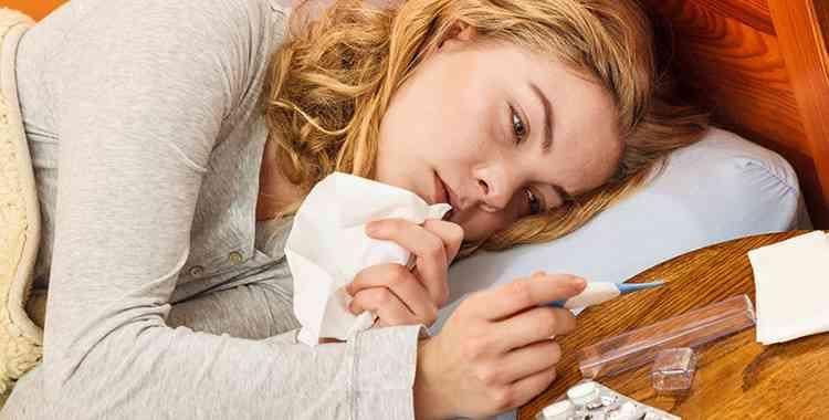Эвкалипт поможет в лечении гриппа