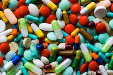 Таблетки при поликистозных яичниках