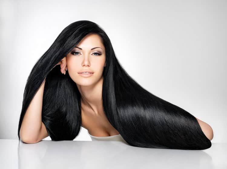 Как с помощью ромашки оздоровить волосы