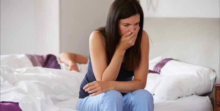 тромбоцитоз причины и лечение