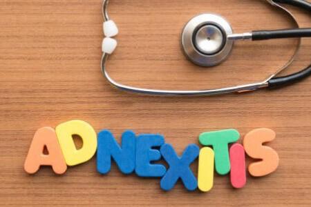 Медикаменты и мази при аднексите