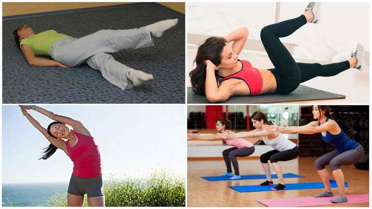 гимнастика при лечении тазобедренного сустава