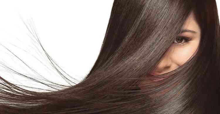 Баклажан поможет вашим волосам