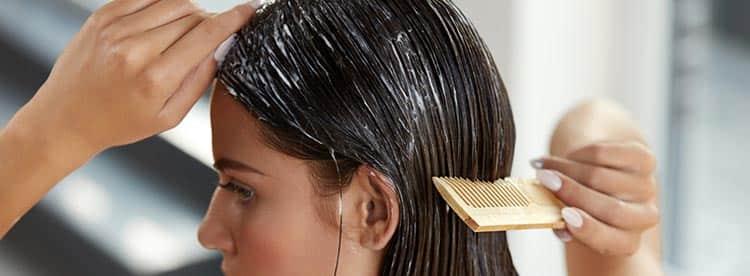 Манго поможет укрепить ваши волосы