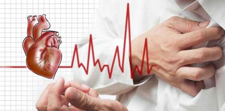 Пустырник поможет избавиться от нарушения сердечного ритма