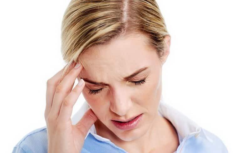 Поможет ли цимицифуга при мигрени
